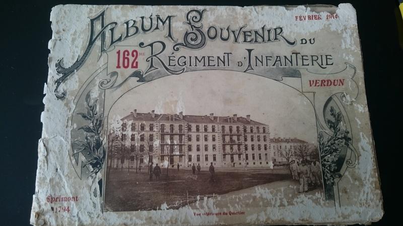Album souvenir ww1.   162 RI Dsc_0721