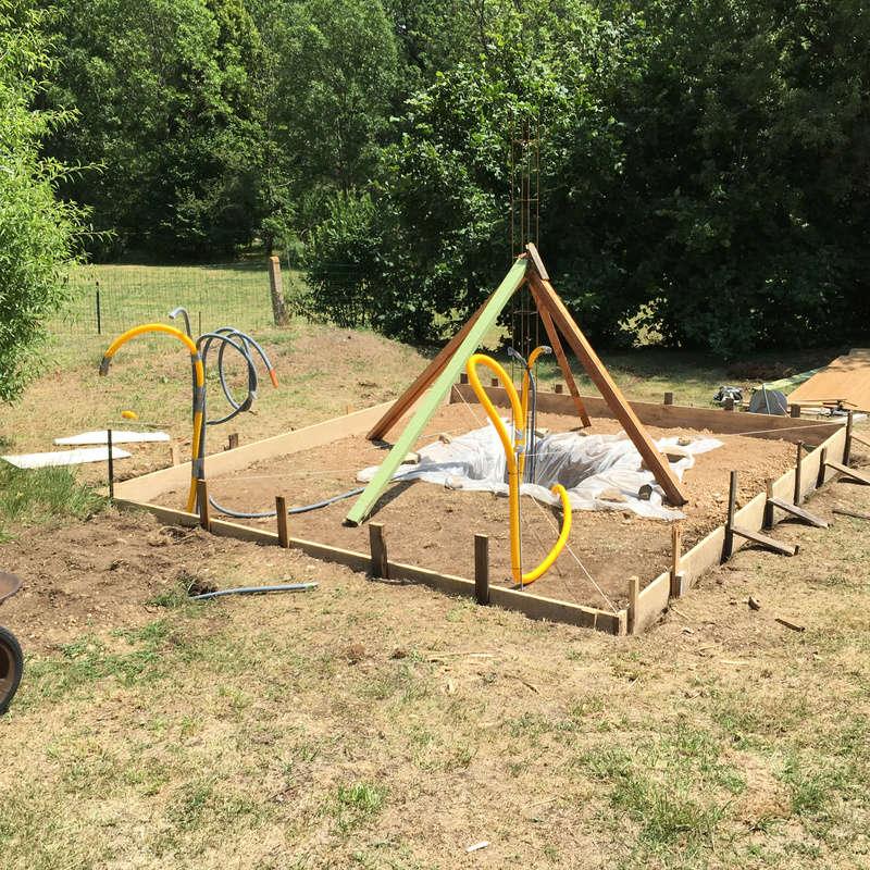 """Projet """"la cabane au fond du jardin""""de A à Z Img_3122"""