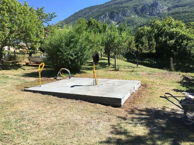 """Projet """"la cabane au fond du jardin""""de A à Z Img_3214"""