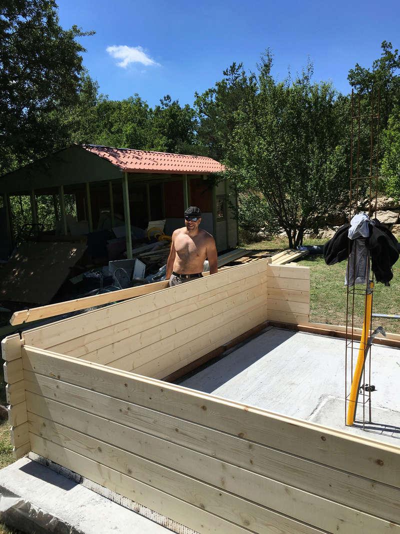 """Projet """"la cabane au fond du jardin""""de A à Z Img_3215"""