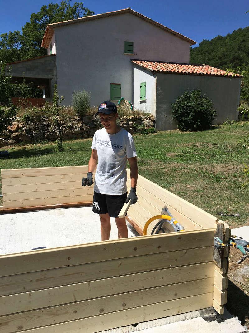"""Projet """"la cabane au fond du jardin""""de A à Z Img_3216"""