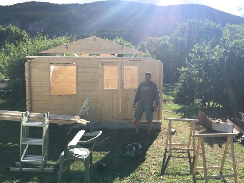 """Projet """"la cabane au fond du jardin""""de A à Z Img_3218"""