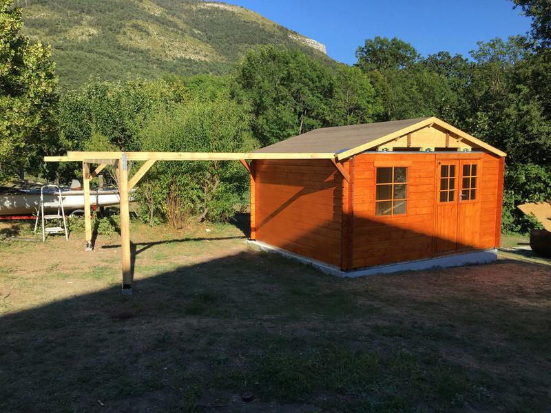 """Projet """"la cabane au fond du jardin""""de A à Z Img_3228"""