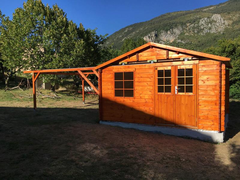 """Projet """"la cabane au fond du jardin""""de A à Z Img_3233"""