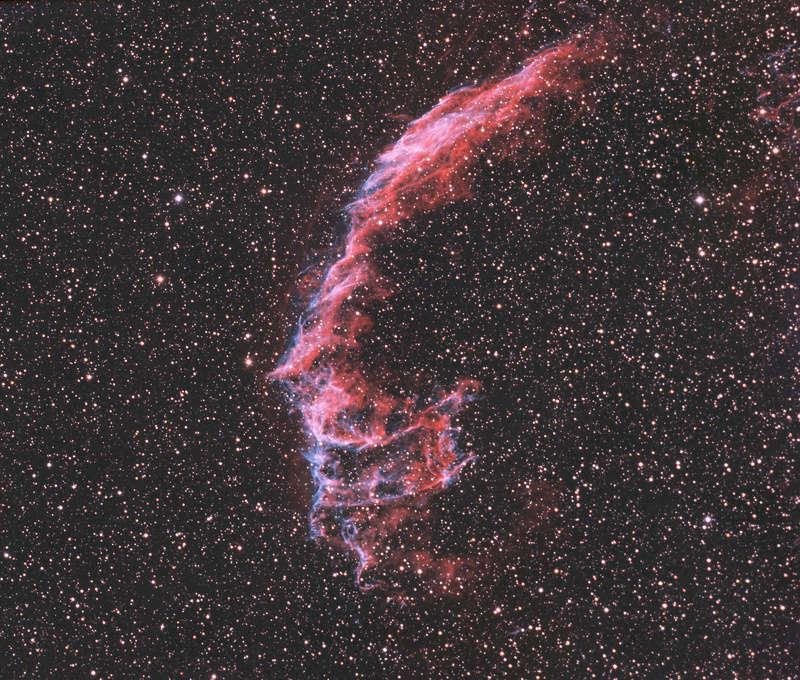 NGC6995 en HA-OIII-RGB  Mixsho10