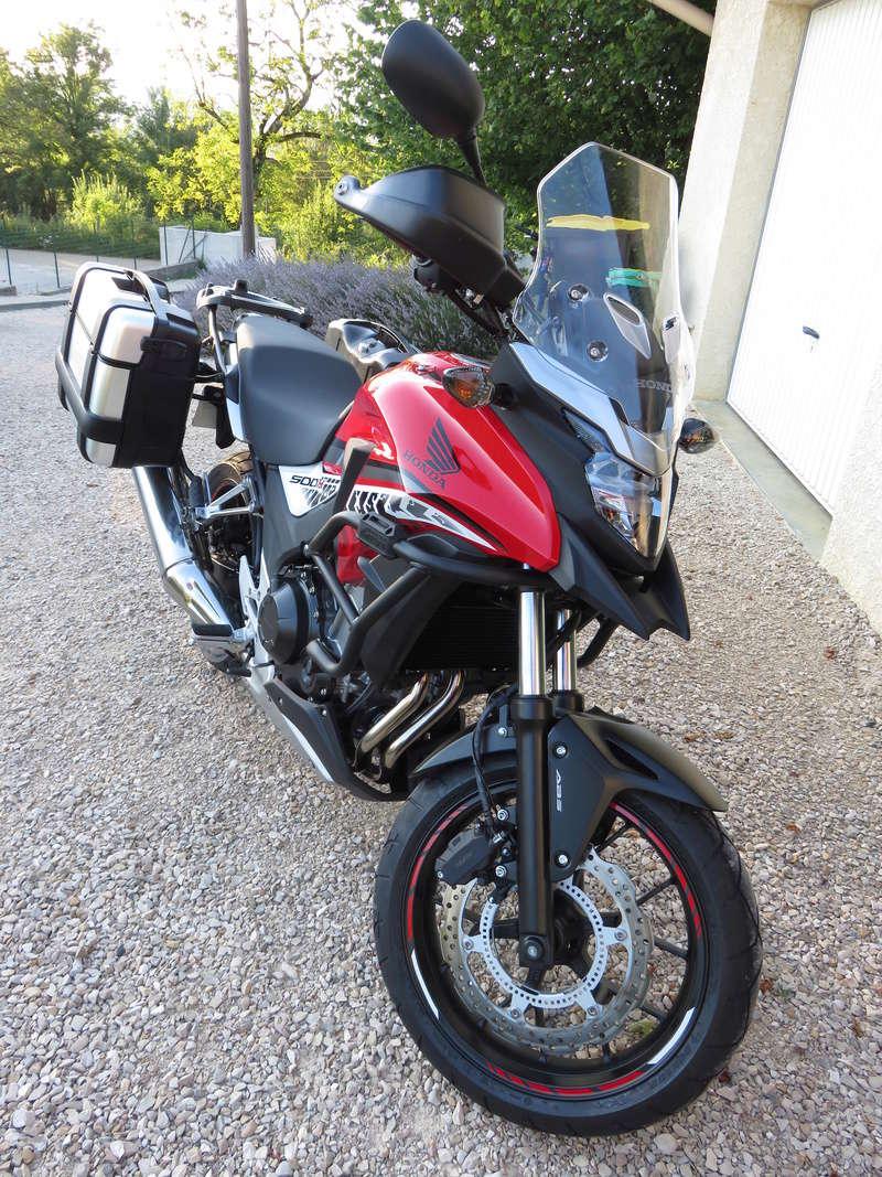 Et la Honda CB500X ?  - Page 2 Img_3513