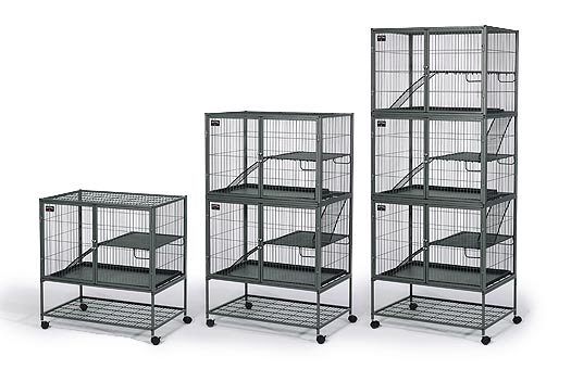 Critter Nation Cage ? 02ferr10