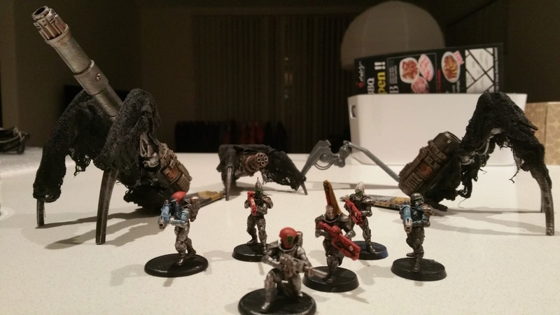 2000 Renegades and Heretics Thumbn10