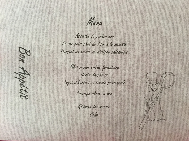 Mariage Disney 2016! Aurore - Page 19 Img_6312