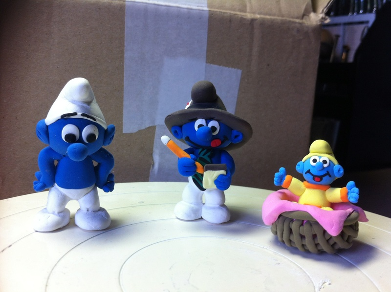 figurines en plastiline et milliput de tarcibule Img_5110