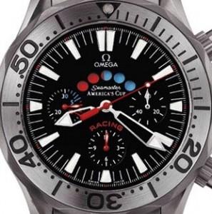 omega - Omega Seamaster America's Cup Racing Omega_13