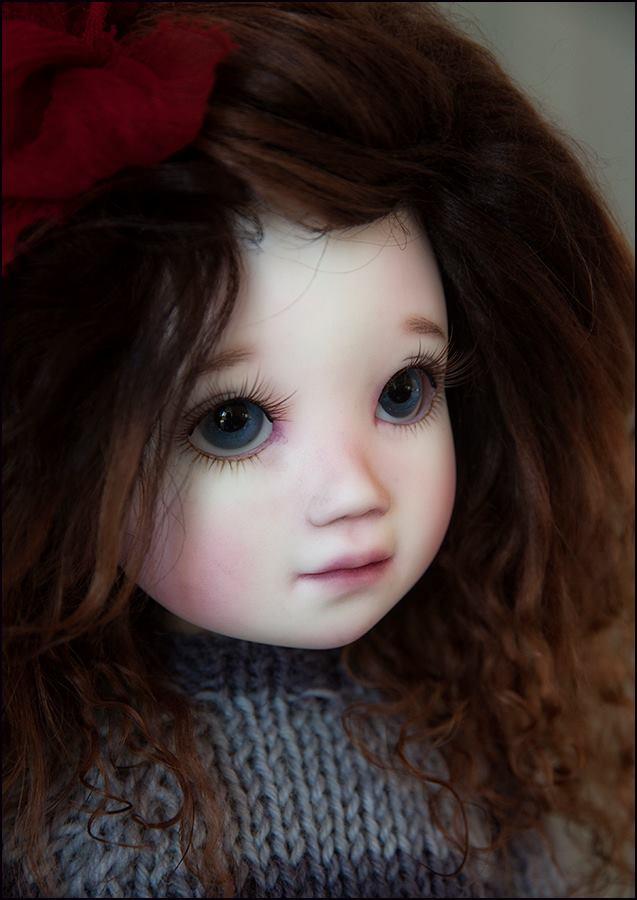 Mia, la soeur de LUNA (LIZ FROST) 13407110