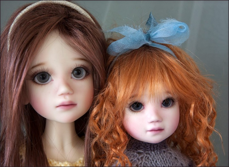Mia, la soeur de LUNA (LIZ FROST) 13418510