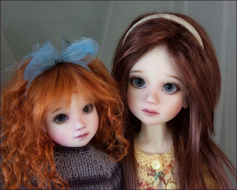 Mia, la soeur de LUNA (LIZ FROST) 13423710
