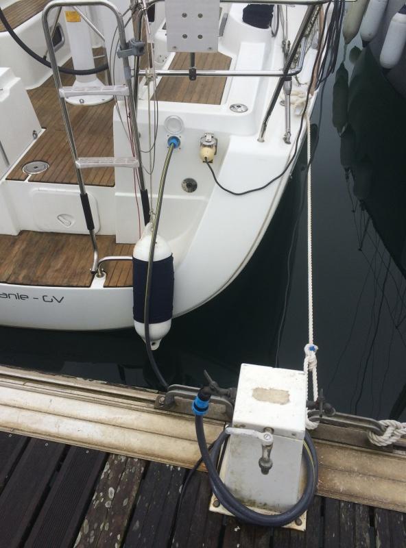 Raccordement eau douce sur ponton ? Image10