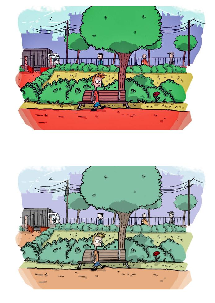 [Projets strips] Escar-tog. - Page 2 210