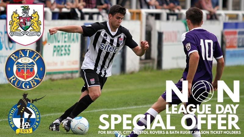 Non League Day fixture this Saturday against Whitehawk.   Crnnog10