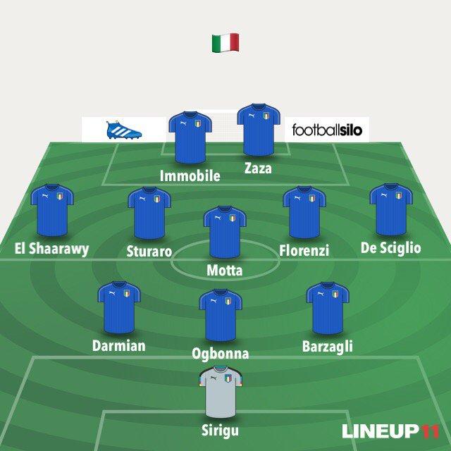Euro 2016 • Italie Vs Irlande 117