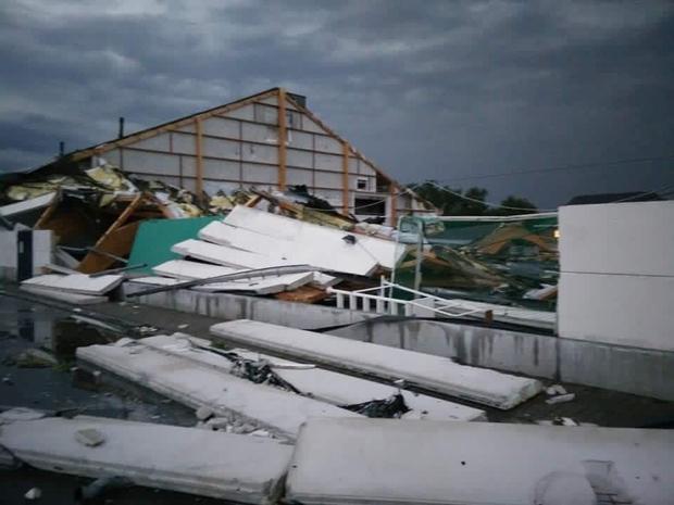 Violente tempête à Jodoigne 576c5b10