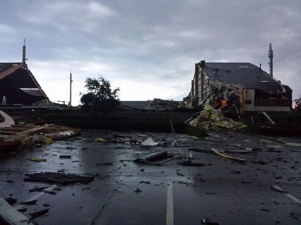 Violente tempête à Jodoigne 576c5b11