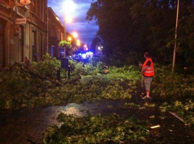 Violente tempête à Jodoigne 576c5b12
