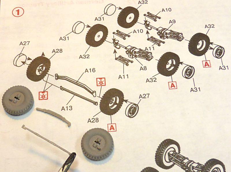 Diorama Mistel 1 - les préparatifs d'un grand BOUM - Page 6 Krupp011
