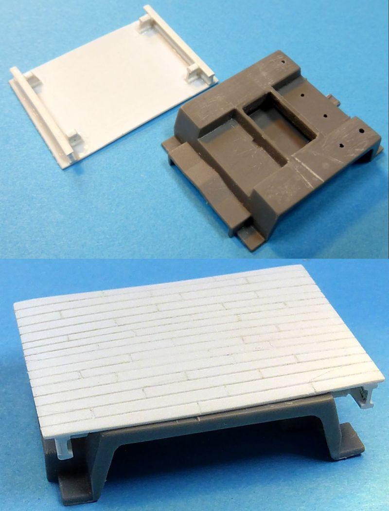 Diorama Mistel 1 - les préparatifs d'un grand BOUM - Page 6 Krupp013
