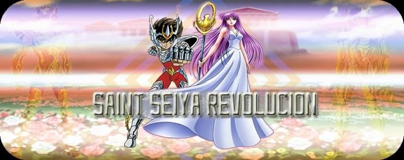 Saint Seiya Revolucion