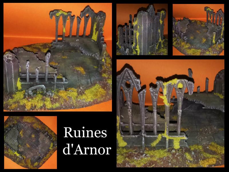 Concours de Décors/Dioramas n°1 : SdA/The Hobbit Www_ki10