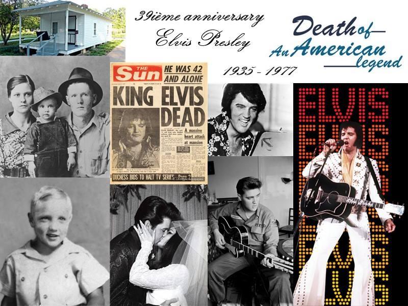 pour les fans d'Elvis Presley 13880111