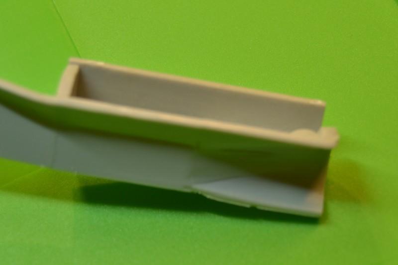 Lavochkin LA  250 Anaconda. Le diorama - Page 2 006_8015