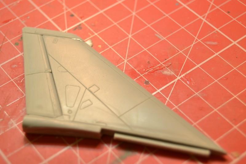Lavochkin LA  250 Anaconda. Le diorama - Page 2 008_8013