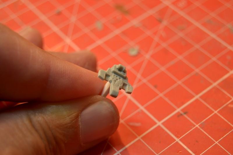 Lavochkin LA  250 Anaconda. Le diorama - Page 2 015_8017