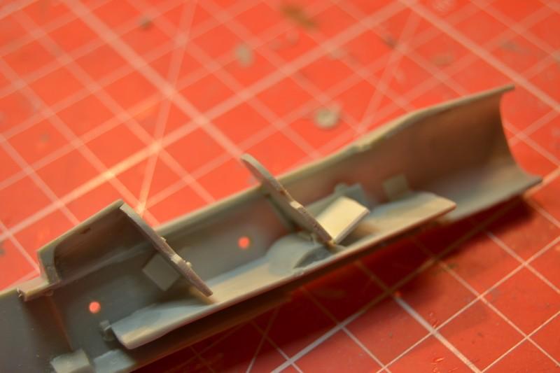 Lavochkin LA  250 Anaconda. Le diorama - Page 2 016_8012