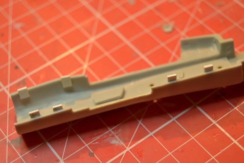 Lavochkin LA  250 Anaconda. Le diorama - Page 2 017_8014