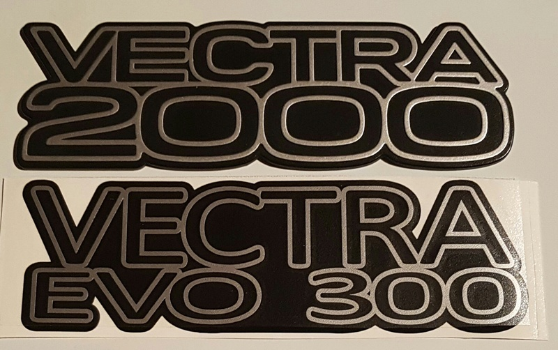 Vectra evo 300 ...... hofer's RWD 24V - Seite 10 20160810