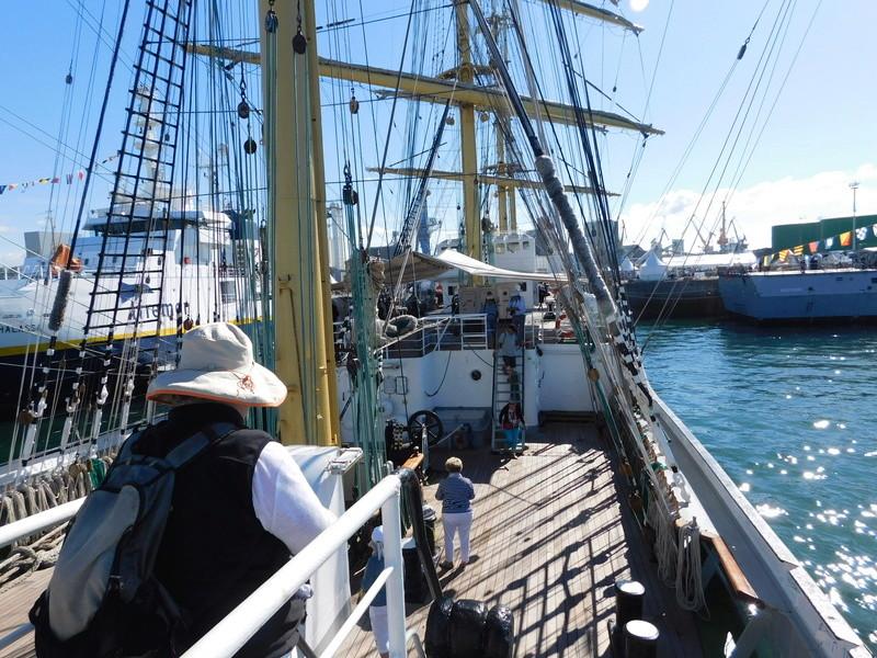1000 bateaux à Brest Dscn0810