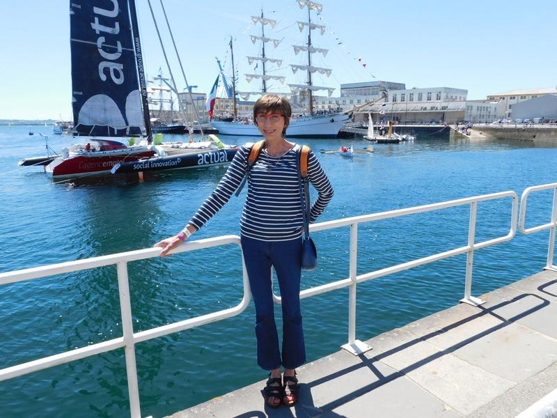 1000 bateaux à Brest Dscn0815