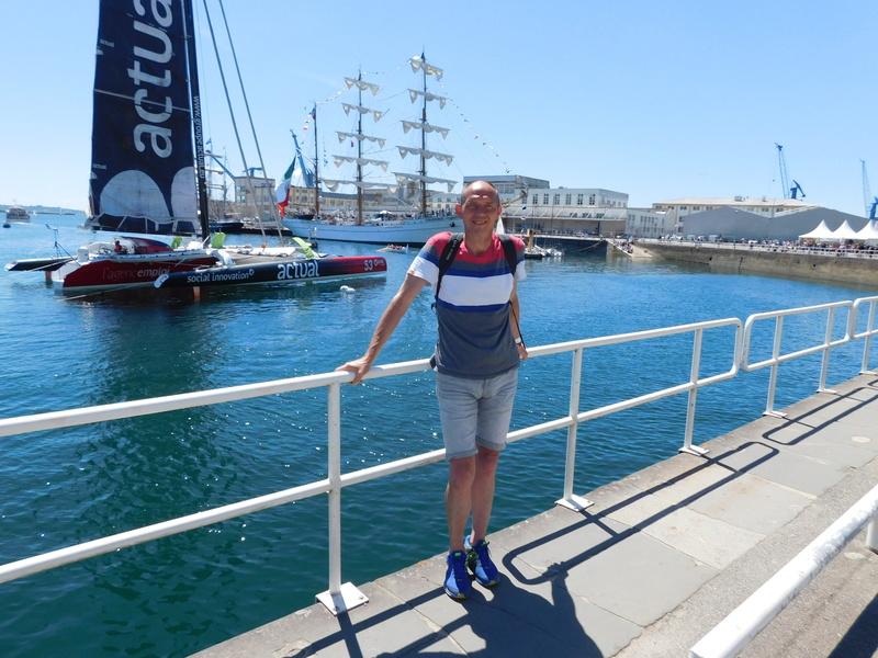 1000 bateaux à Brest Dscn0816