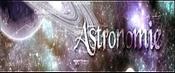 Tour d'astronomie