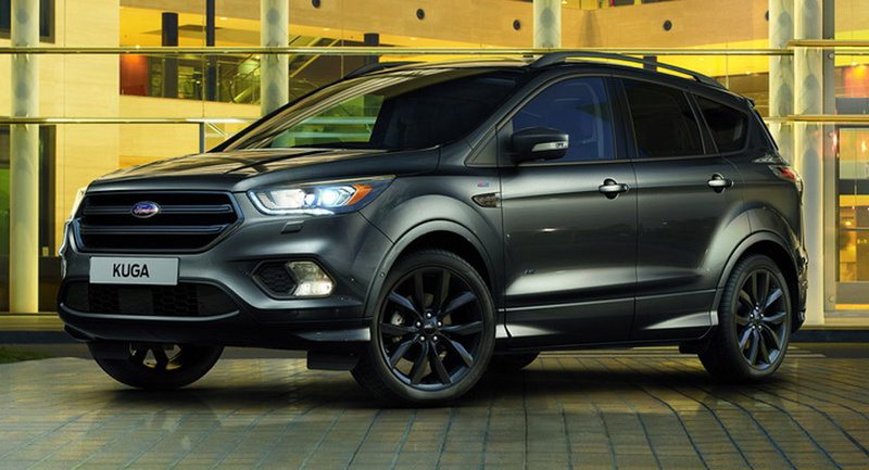 2015 - [Ford] Kuga/Escape Restylé - Page 4 2017-f10