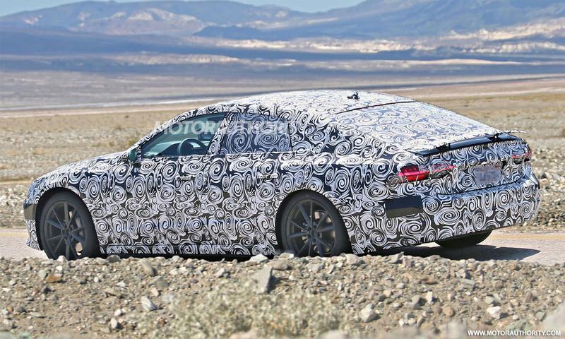 2017 - [Audi] A7 Sportback II - Page 2 2019-a13