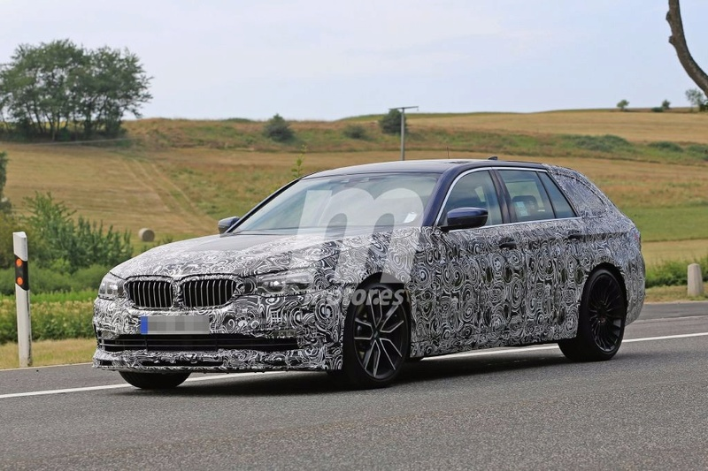 2016 - [BMW] Série 5 Berline & Touring [G30/G31] - Page 15 Alpina10
