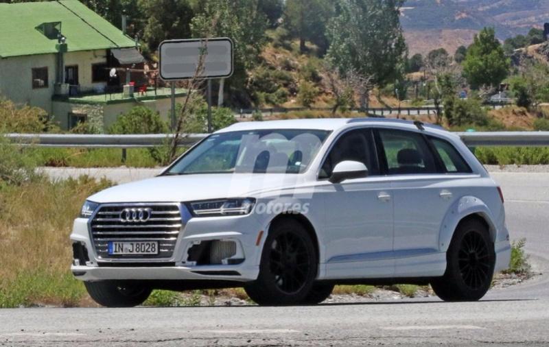 2018 - [Audi] Q8 - Page 3 Audi-q10