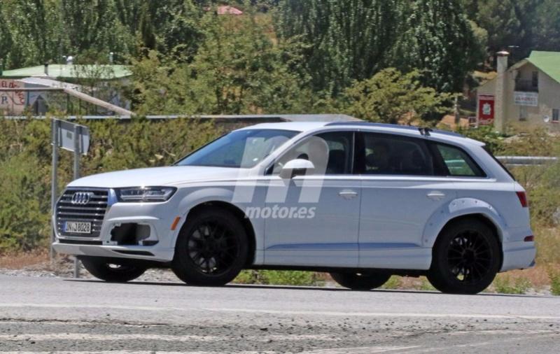 2018 - [Audi] Q8 - Page 3 Audi-q11