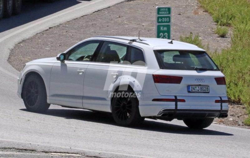 2018 - [Audi] Q8 - Page 3 Audi-q15
