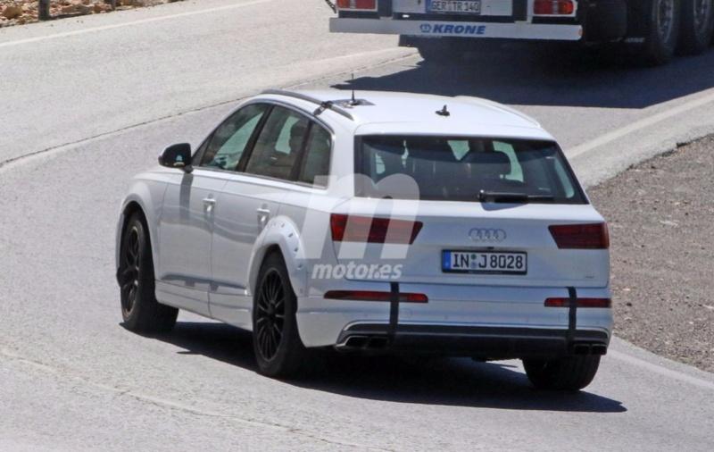 2018 - [Audi] Q8 - Page 3 Audi-q16