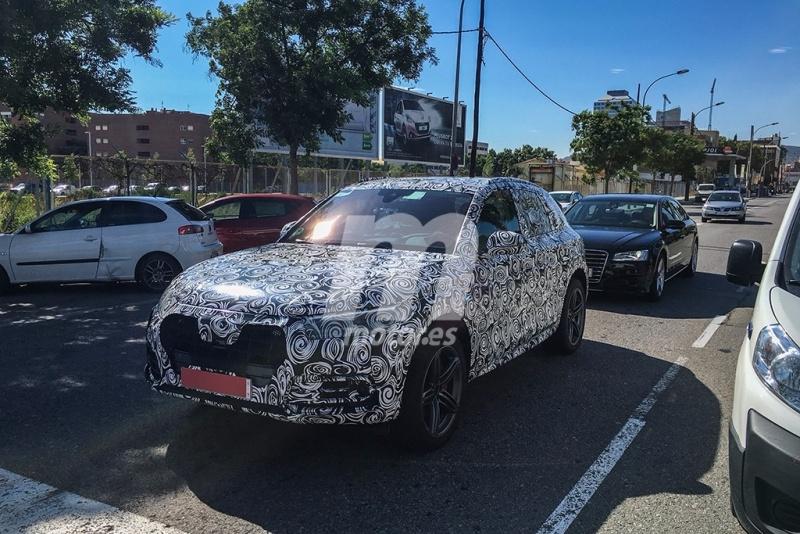 2016 - [Audi] Q5 II - Page 6 Audi-s22