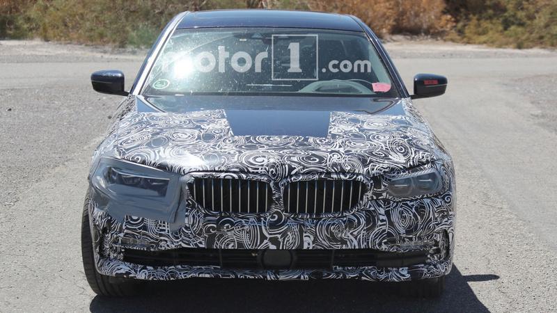 2016/2017 ~ BMW SÉRIE 5 G30/G31 - SÉRIE 5 GT G32 - M5 F90 Bmw-5-11
