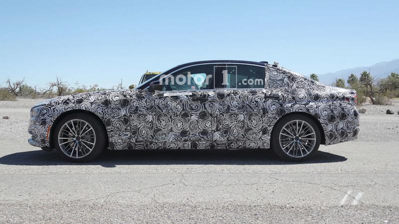 2016/2017 ~ BMW SÉRIE 5 G30/G31 - SÉRIE 5 GT G32 - M5 F90 Bmw-5-12